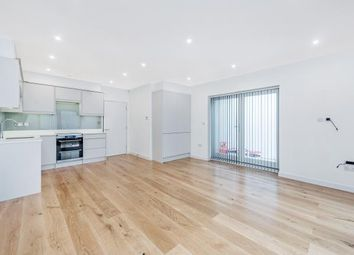 Thumbnail 4 bed flat to rent in Fontenoy Road, London