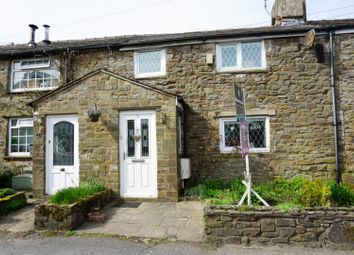 Thumbnail 3 bed cottage for sale in Peel Cottages, Bury