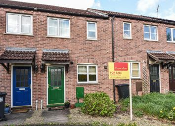 2 bed terraced house for sale in Leominster, Herefordshire HR6
