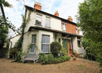 Thumbnail 3 bed flat for sale in St.Lukes Road, Maidenhead, Berkshire