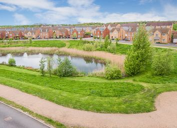 Thumbnail 3 bed penthouse for sale in New Lakeside, Hampton Vale, Peterborough
