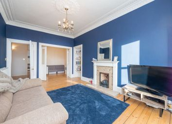Thumbnail 1 bed flat to rent in Craighall Crescent, Trinity