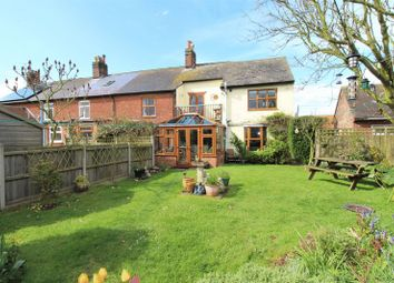 Thumbnail 5 bed cottage for sale in Beach Road, Happisburgh, Norwich