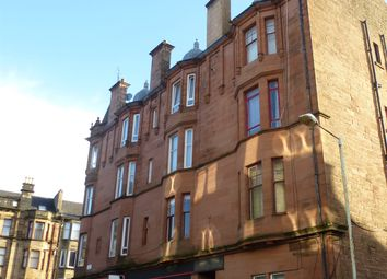 Thumbnail 2 bedroom flat for sale in Hanover Gardens, Wilson Street, Paisley