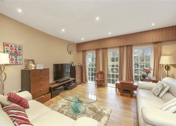 Thumbnail 4 bed end terrace house to rent in Feathers Place, Greenwich, London