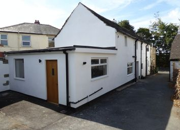 Thumbnail 2 bed property for sale in Highgate Lane, Lepton