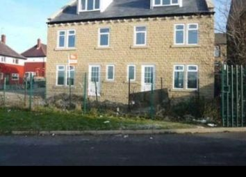Thumbnail 5 bed semi-detached house to rent in North Allerton Road, Bradford