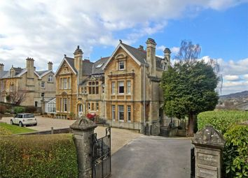 Thumbnail 2 bed flat to rent in Bathampton Lane, Bathampton, Bath, Somerset