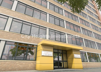 Thumbnail 1 bed flat for sale in Grove House. Skerton Road, Old Trafford. Manchester