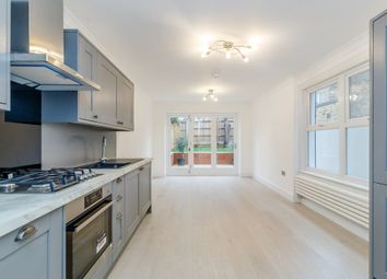 Thumbnail 2 bed flat for sale in Flat A, Kingscourt Road, London