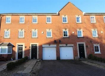Thumbnail 4 bed property to rent in Tramway Lane, Bamber Bridge, Preston