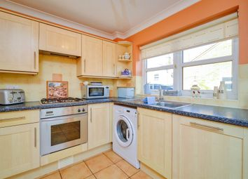 Thumbnail 3 bed detached house for sale in Picketts Close, Whittlesey, Peterborough
