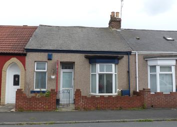 Thumbnail 2 bedroom terraced house to rent in Aiskell Street, Sunderland