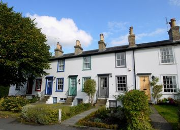 Thumbnail 2 bed terraced house for sale in Park Place, Bessels Green, Sevenoaks