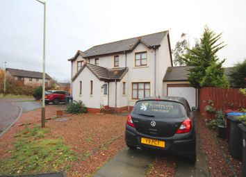 Thumbnail 3 bedroom semi-detached house to rent in Clovis Duveau Drive, West End, Dundee