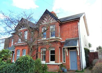 Thumbnail 3 bed semi-detached house for sale in Ashacre Lane, Worthing