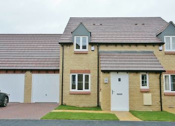Thumbnail 2 bed detached house to rent in Spring Field Way, Sutton Courtenay, Abingdon