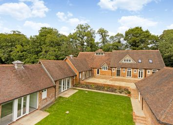 Thumbnail 6 bed barn conversion to rent in Loddington Lane, Linton, Maidstone
