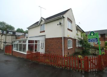 Thumbnail 2 bed terraced house for sale in Wash Lane, Bury