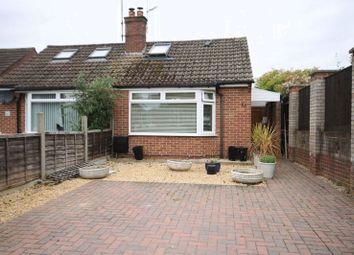 Thumbnail 1 bed semi-detached bungalow for sale in Fernhill Road, Begbroke, Kidlington