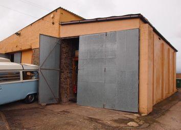 Thumbnail Parking/garage to rent in Velator Quay, Braunton