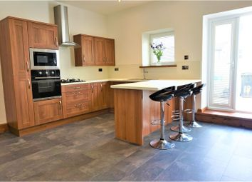 Thumbnail 2 bed terraced house for sale in Victor Street, Accrington