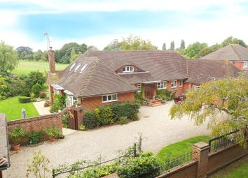 Thumbnail 4 bed detached house for sale in North Drive, Angmering, Littlehampton