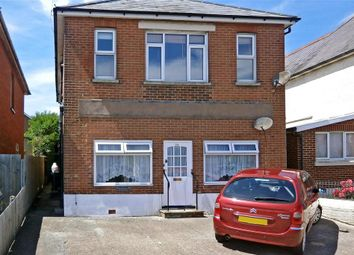 Thumbnail 2 bedroom flat for sale in Sandown Road, Shanklin, Isle Of Wight