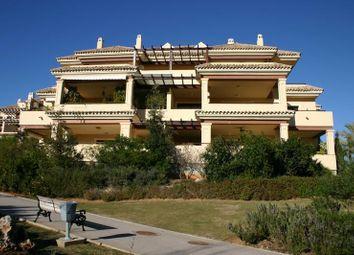 Thumbnail 3 bed apartment for sale in Valgrande, Sotogrande, Cadiz, Spain