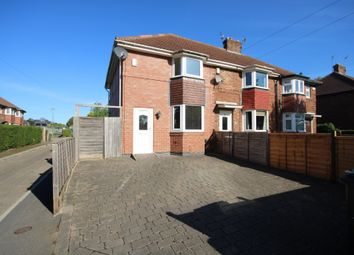 Thumbnail 1 bed terraced house for sale in Tudor Road, York