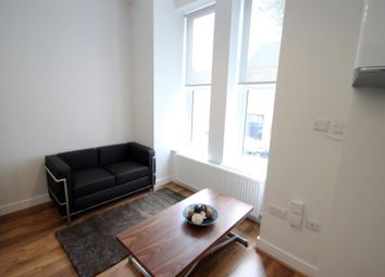 Thumbnail 1 bed flat to rent in Meldon Terrace, Heaton, Newcastle Upon Tyne