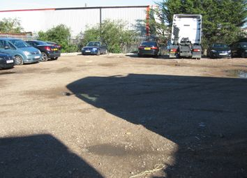 Thumbnail Land to let in Fairview Industrial Estate, Rainham