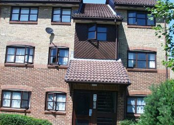 Thumbnail 1 bed flat to rent in North Wembley, Middlesex