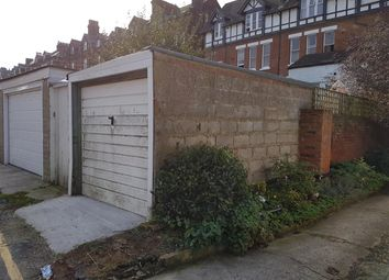 Thumbnail Property to rent in Garage, 50C Castle Hill Avenue, Folkestone