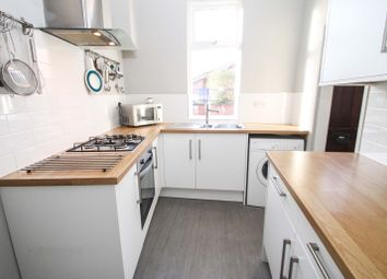 Thumbnail 2 bed terraced house to rent in All Bills Included, Quarry Street, Woodhouse