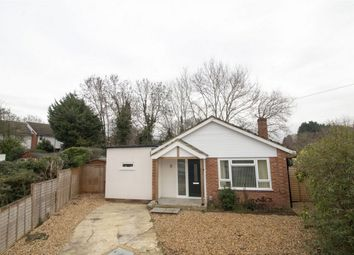 Thumbnail 2 bedroom detached bungalow to rent in Ewins Close, Ash, Aldershot