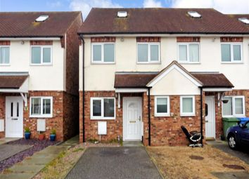 Thumbnail 2 bed end terrace house for sale in Halfway Road, Halfway, Sheerness, Kent