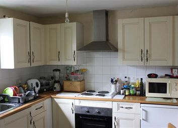 Thumbnail 2 bedroom flat to rent in Clifton Street, First Floor Flat, Plymouth