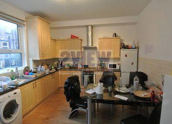 Thumbnail 5 bedroom terraced house to rent in Queens Road, Leeds, West Yorkshire LS6, Leeds,