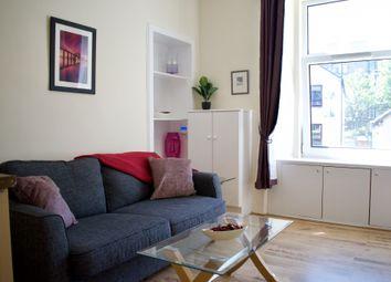 2 bed flat to rent in Lyne Street, Edinburgh EH7