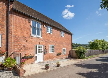 Thumbnail 4 bed barn conversion for sale in Coopers Barn, Newnham Bridge