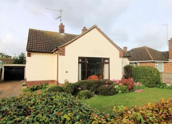 Thumbnail 2 bed detached bungalow for sale in Dawnay Avenue, King's Lynn