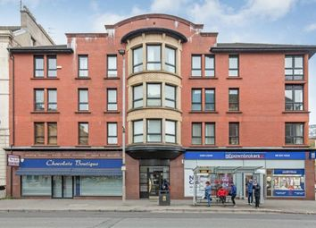Thumbnail 2 bedroom flat for sale in Great Western Road, St Georges Cross, Glasgow