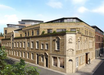 """Thumbnail 2 bedroom flat for sale in """"Apartment"""" at Valentine Place, London"""
