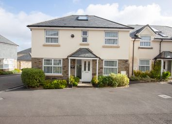 Thumbnail 4 bed detached house for sale in Appledore Close, Plymouth