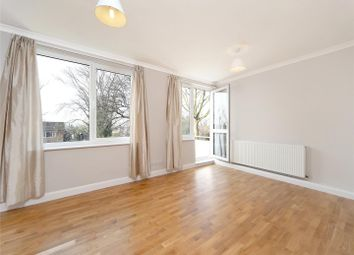 Thumbnail 2 bed flat for sale in Hamilton House, 30 High Park Road, Richmond