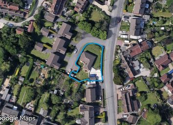 Thumbnail 3 bed detached bungalow for sale in Park Lane, Frampton Cotterell, Bristol