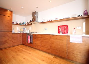 Thumbnail 1 bed flat to rent in Broadway, Ealing