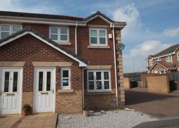 Thumbnail 3 bed property to rent in Queens Close, Great Preston, Leeds