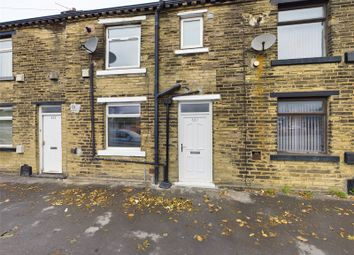 Thumbnail 1 bed terraced house to rent in Rooley Lane, Bradford